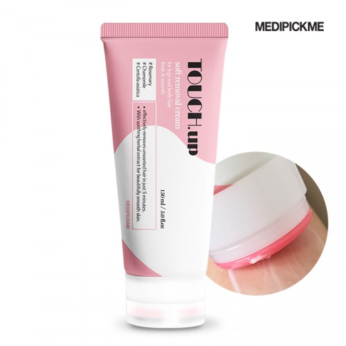 [MEDIPICKME] Touch-up soft removal cream (150ml)