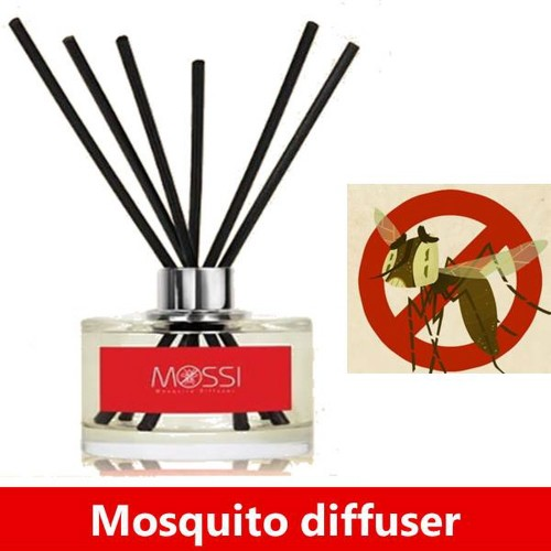 [MOSSI] Diffuser for repelling mosquitoes