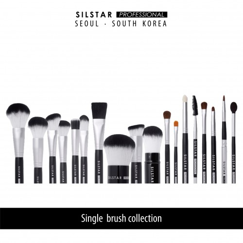 [SILSTAR] PROFSSIONAL COSMETIC BRUSH