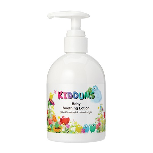 [KIDDUMS] BABY SOOTHING LOTION (300ml)