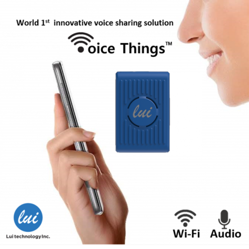 Voice Things VT2030T- Local Wi-Fi 1:N Smart Communication (30 users)