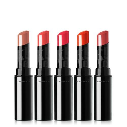 [TONYMOLY] NEW KISS LOVER STYLE_M S/S(MATTE TYPE) (3.5G)
