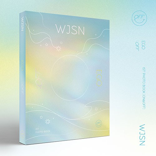 [WJSN (Cosmic Girls)] WJSN 1ST PHOTOBOOK [ON&OFF] Ego : OFF (PHOTOBOOK)