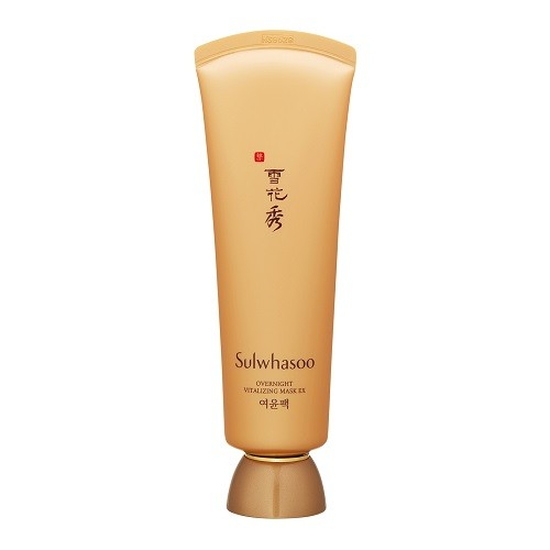 [SULWHASOO] OVERNIGHT VITALIZING MASK EX (120ML)
