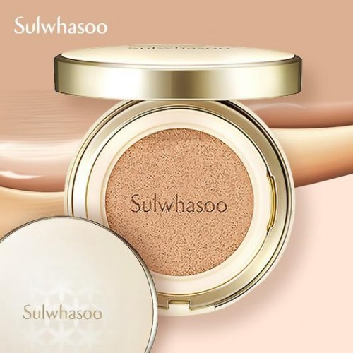 [SULWHASOO] PERFECTING CUSHION EX 30G(15G x 2)