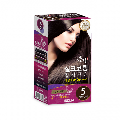 [MOMOSOW] Yungi Silk Coating Color Cream (3 colors)