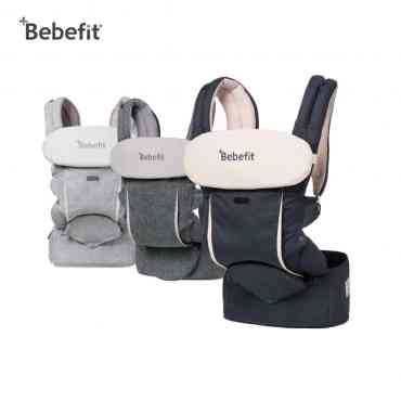 Bebefit smart baby carrier