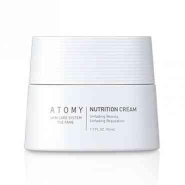 [Atomy] The Fame Nutrition Cream (50ml)