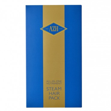 [AZH] All In One Nutriment Steam Hair Pack 5ea in 1pack (35g x 5ea)