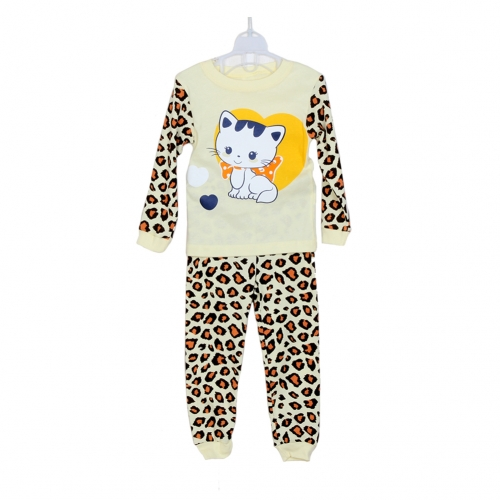 [happybang] FLICE DRESSING GOWN FOR CHILDREN