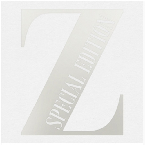 [ZICO] CD+DVD Special Edition(10thousands Limited Edition)
