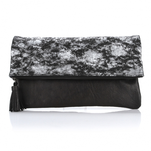 [THEHEE] Buble Folding it Clutch Bag