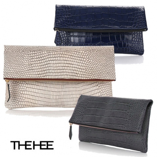 [THEHEE] COCO CLUTCH BAG