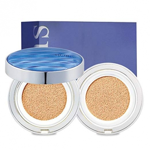 [su:m37º]  Water-full CC Cushion Perfect Finish (15g *2 )