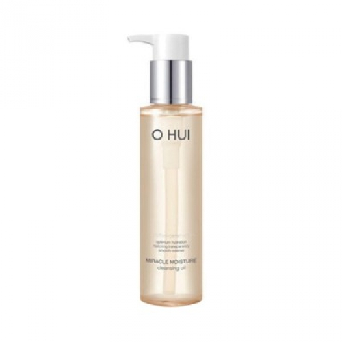 [O HUI] Miracle Moisture Cleansing Oil (150ml)