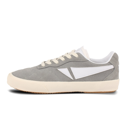 [Touch Ground] Vintage Soccer GRAY