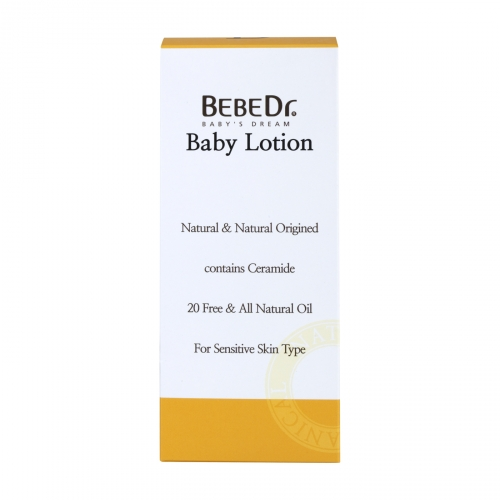 [BEBEDr.] Baby Lotion