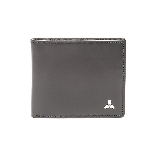 [CO_N_CREAT] Symbol Mens Wallet Dawn Grey