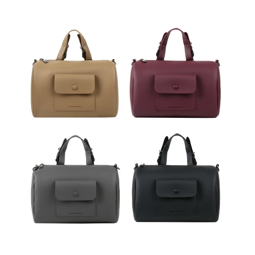 [ALICE MARTHA] Nuvo Women's Hand Bag (4 colors)