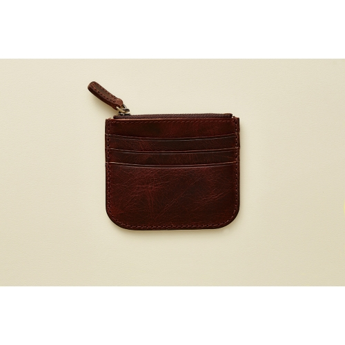 [DUJES] Zipper Card wallet JB812-002