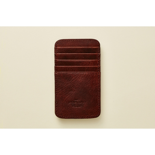 [DUJES] Vertical Card wallet JB812-003