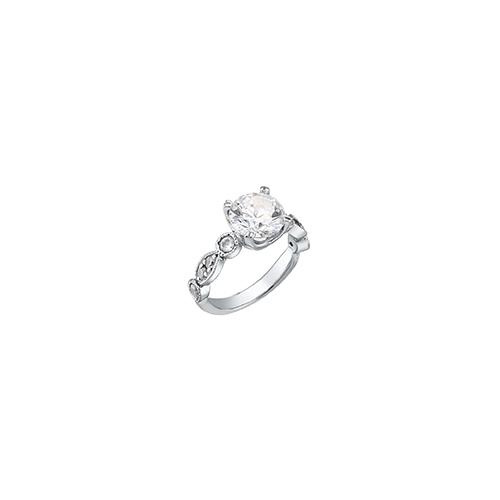 [MINWHEE ART JEWELRY] The Dignity of The Queen, Propose ring