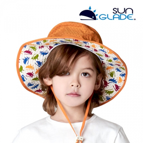 [Sunglade] UV Sound Camping Hat, Sun Protective UPF50+