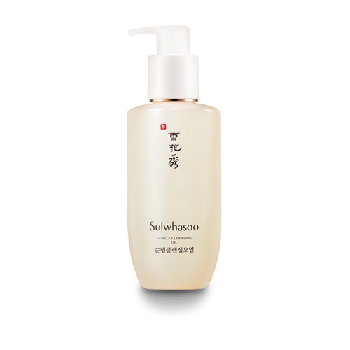 [SULWHASOO] NEW GENTLE CLEANSING OIl (200ML)
