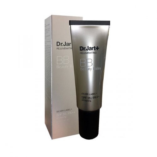 [DR.JART+] REJUVENATING BEAUTY BALM SILVER PLUS 40ml SPF35 / PA++ (40ml)