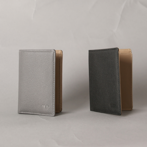 [Where Wear] Premium Smart Card Wallet