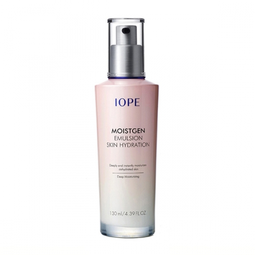 [IOPE] Moistgen Emulsion Skin Hydration (130ml)
