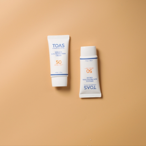 [TOAS] MIRACLE PROTECTION SUN SCREEN(50g)