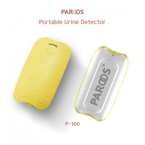 [PAROOS] Portable Urine Detector_for the baby[P-100]
