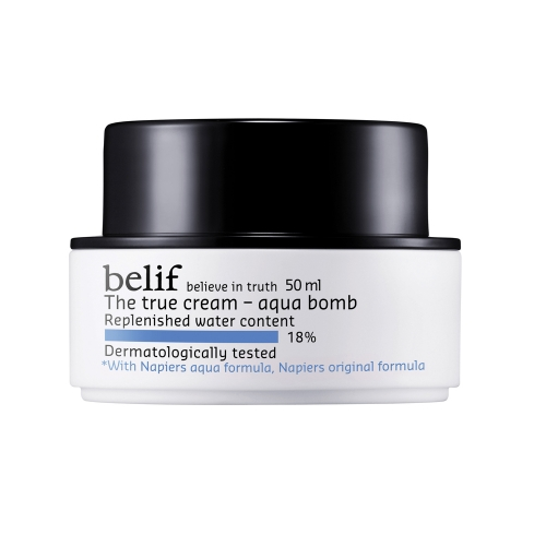 [belif] The True Cream Aqua Bomb (50ml)