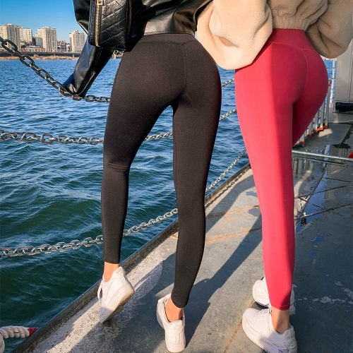 [LIPHOP]Seoul Leggings (Free Size)