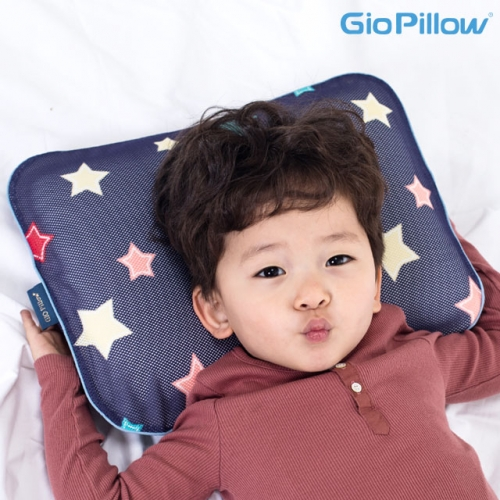 Head shaping pillow popular baby pillow GIO Pillow (Size : L)