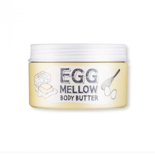 [too cool for school] Egg Mellow Body Butter (200g)