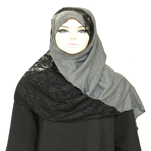 [The twelve] TH200 Stylishly Designed Hijab Scarves*MADE IN KOREA*