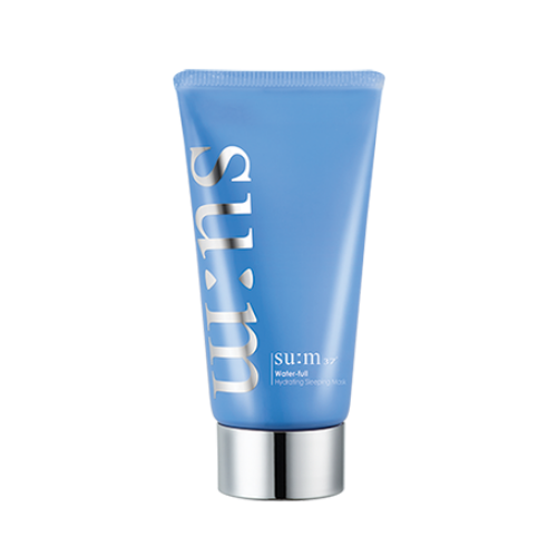 [su:m37º] Water-full Hydrating Sleeping Mask 100ml