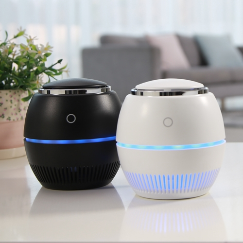 [Air Shot] UV LED Personal Air Purifier Cleaner by OH Radical New Mini (300g)