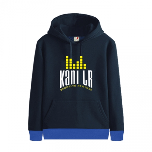 [KaniSeven Junior] beluch Boys / Girls Hood T-Shirts