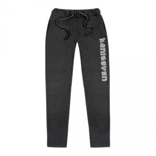 [KaniSeven Junior] Berg Boys / Girls Training pants