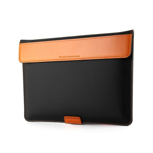 [BEFINE] slim pouch for Surface Pro/Surface Pro 4 (Black)