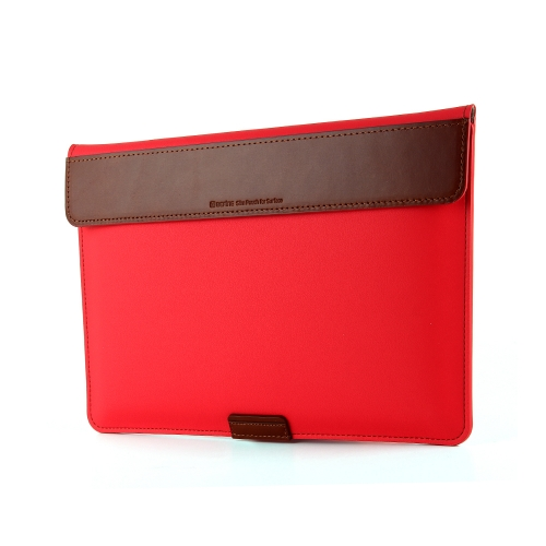 [BEFINE] slim pouch for Surface Pro/Surface Pro 4 (Candy Red)
