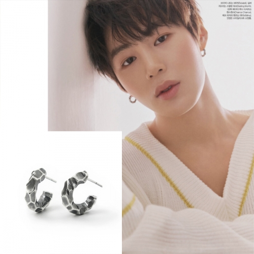 [STERLINGWORTH]  Catclaw66  Earring (wanna one / snuper)