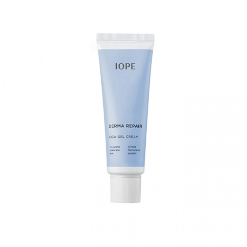 [IOPE] Derma Repair Cica Gel Cream (50ml)