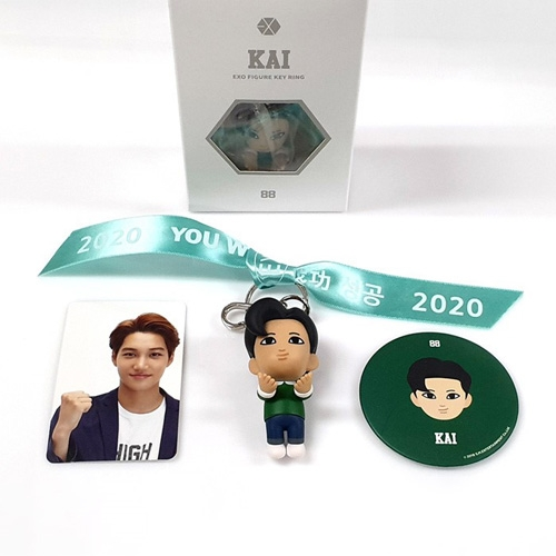 [EXO] Figure Keyring 2020 (YOU WIN Edition)
