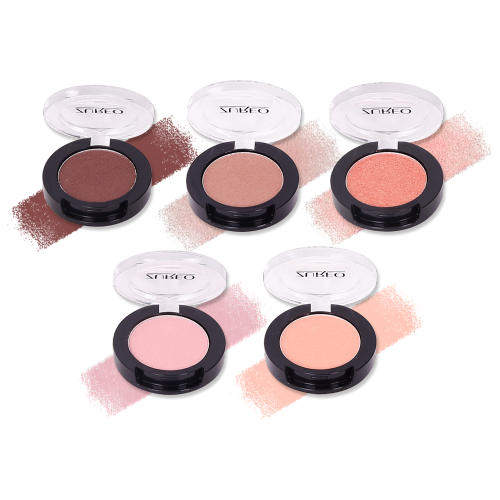 [ZUREO] silky touch eyeshadow (5 colors)