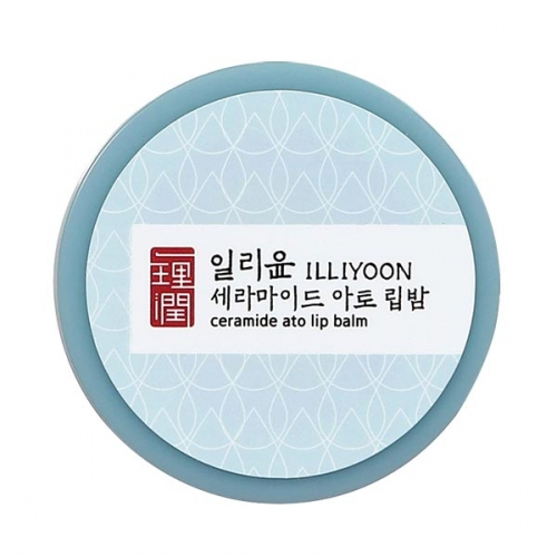 [ILLIYOON] Ceramide Ato Lip Balm (10ml)