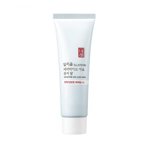 [ILLIYOON] Ceramide Ato Cure Balm (50ml)